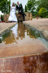 Esküvői fotókat szeretne Debrecenben?