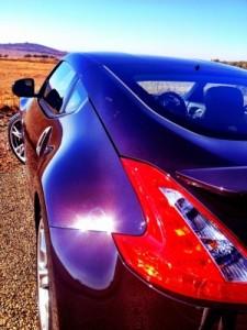 Nissan autót venne?